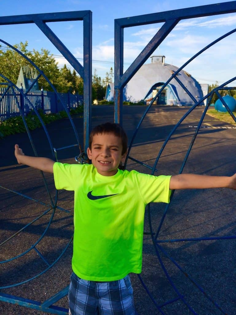 East Coast Road trips with kids, Maine with kids