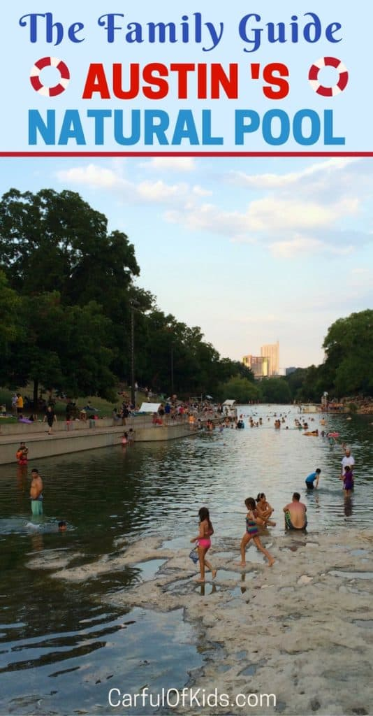 Looking to explore Austin, Texas, with your family? I've pulled together of day full of summer fun for your family.