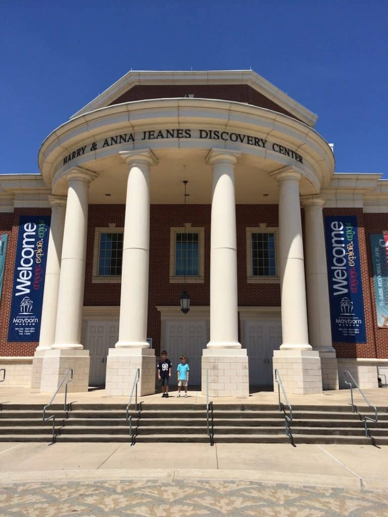 Waco for Kids, Waco Museums, what to do in Waco with kids,