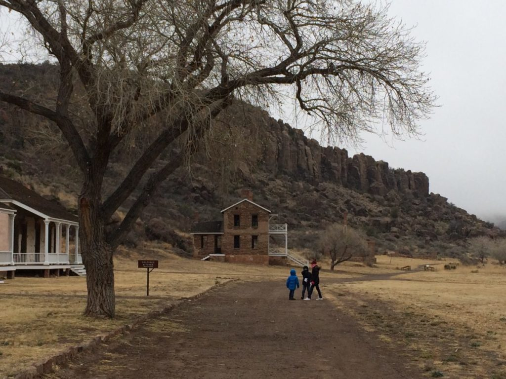 Fort Davis National Historical Park is one of the best examples of a western frontier fort. Fort Davis, Texas, road Trip,
