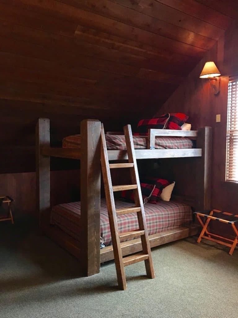 Custer State Park, Cabin in Custer State Park, Reunion Cabin