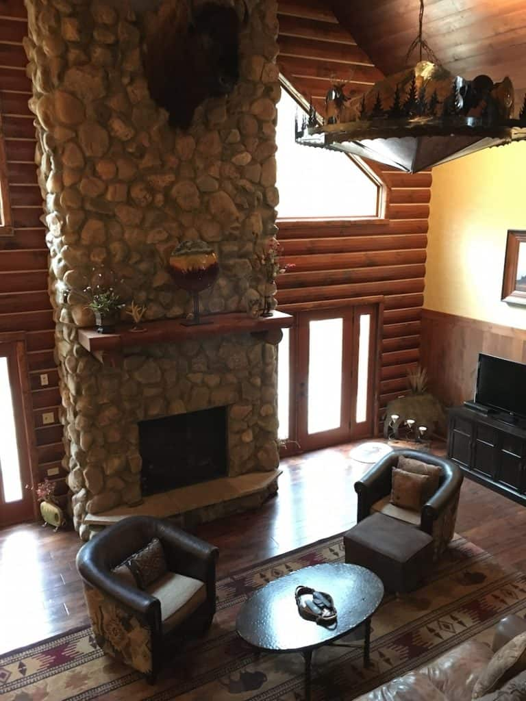 Custer State Park, Reunion Cabin, Custer State Park for families,