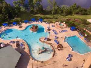 Wyndham Lake Buena Vista, Resorts near Disney Springs, Walt Disney World Official Hotels for families,