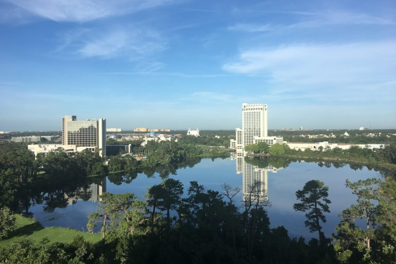 Best Western Lake Buena Vista for families.