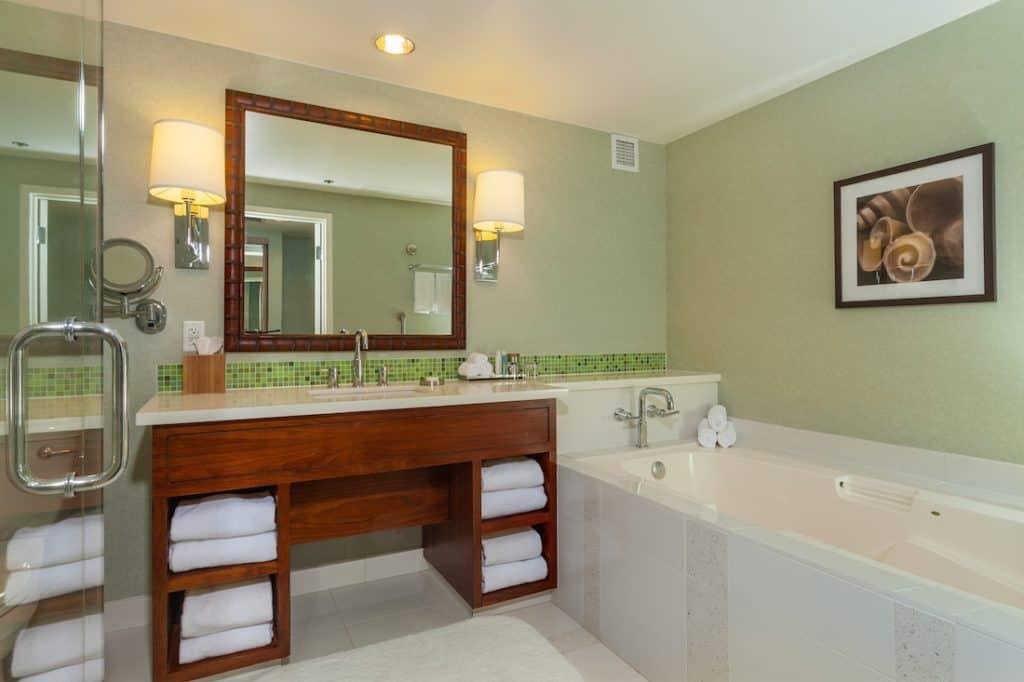 Loews Coronado Bay Resort, a family friendly hotel near San Diego