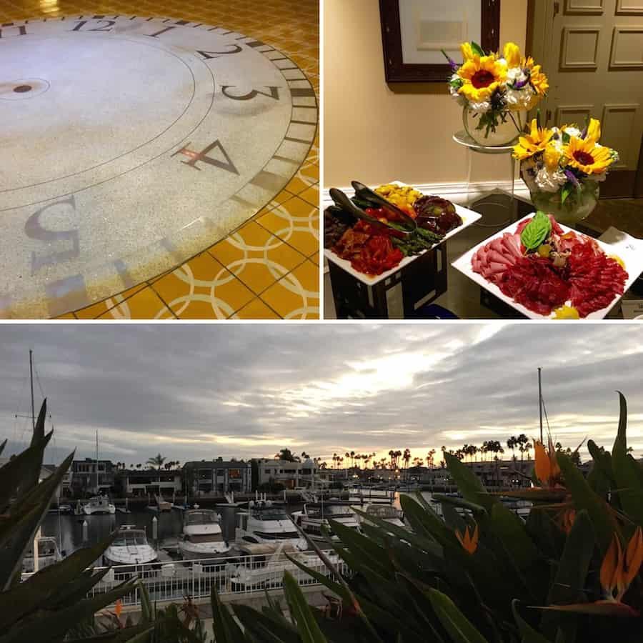 Loews Coronado Bay Resort, a family friendly hotel in San Diego.