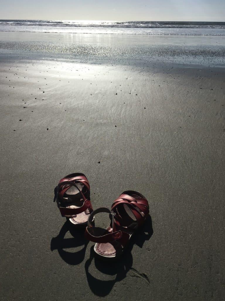 Sliver Strand Beach