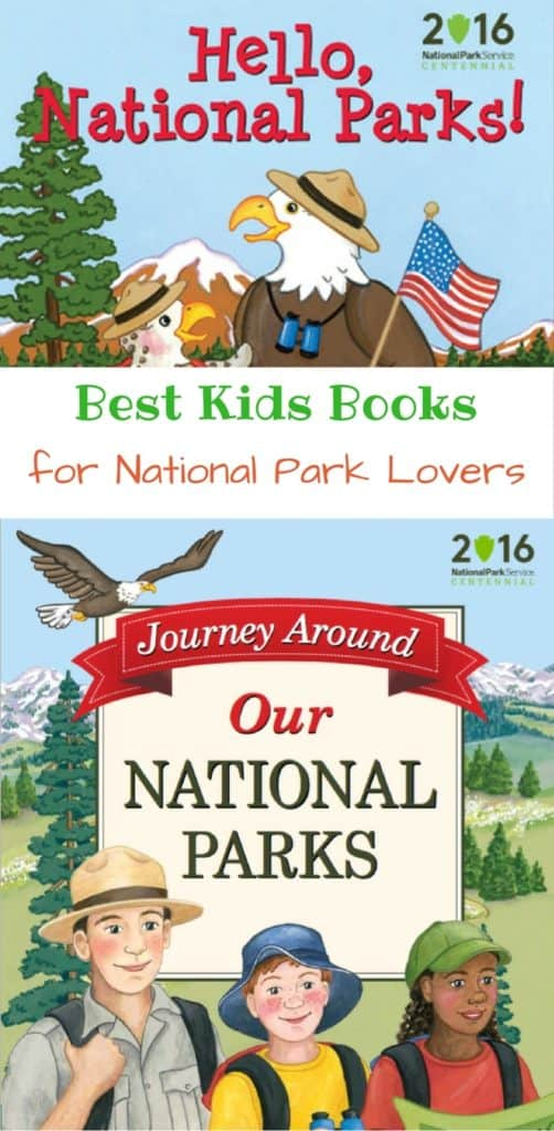 Need books for your nature-loving kids? I read a couple by Martha Day Zschock that capture the special features of our national parks in a way kids will enjoy and remember.