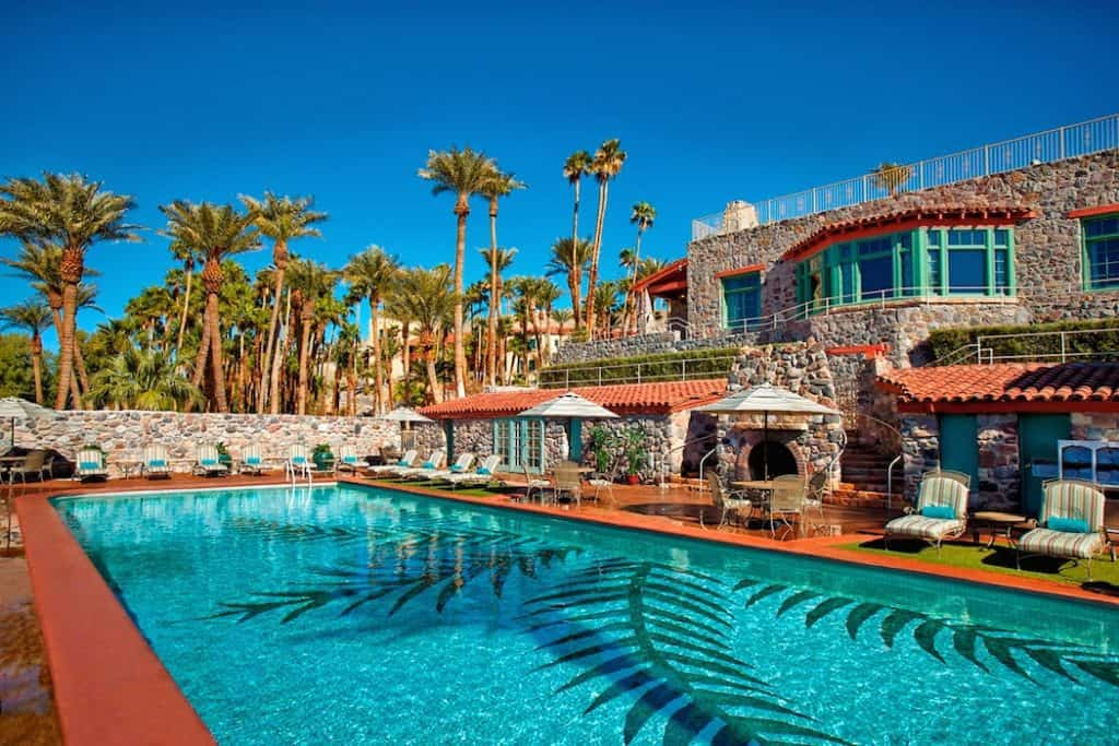 Discover Furnace Creek for you Death Valley hotel.