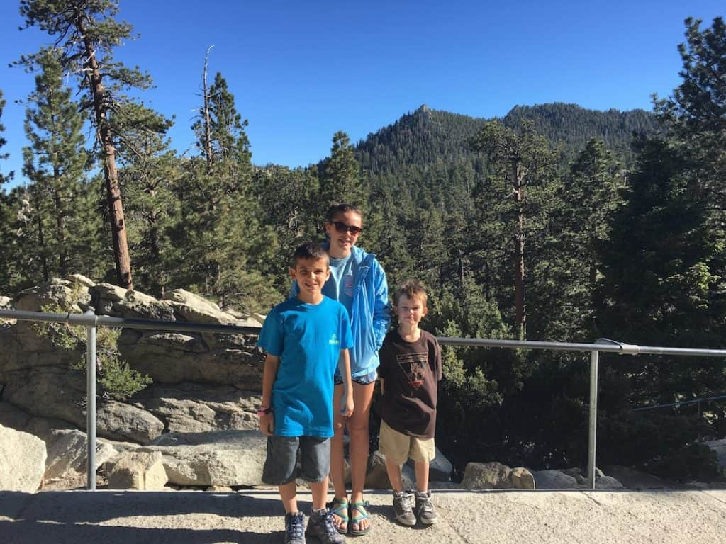 Take a hike in the pines at Santa Rosa and San Jacinto Mountains National Monument
