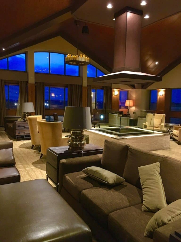 Stay at the Chickasaw Retreat and Conference Center in Sulphur, Oklahoma.