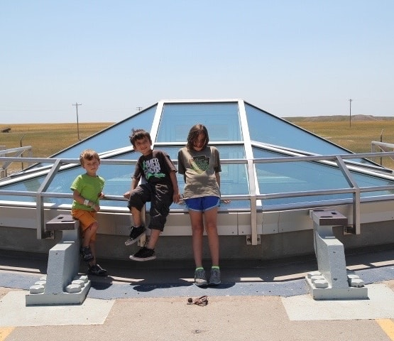 Explore the defense systems of the Cold War at the Minuteman Missile Site in South Dakota.