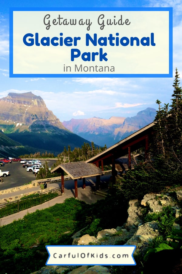 When should you visit Glacier National Park? Packed with pristine mountain vistas, historic lodges and scenic boat rides, Glacier offers lots of national park activities. Find all you need to plan your trip to Montana. #NPS #NationalParks #Montana What to do in Glacier National Park | Where to Stay in Glacier National Park