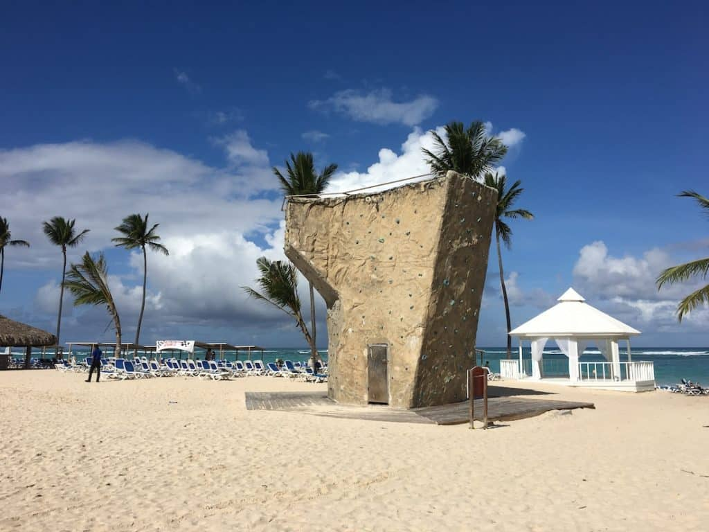 Enjoy lots of activities while vacationing at Ocean Blue and Sand in Punta Cana.
