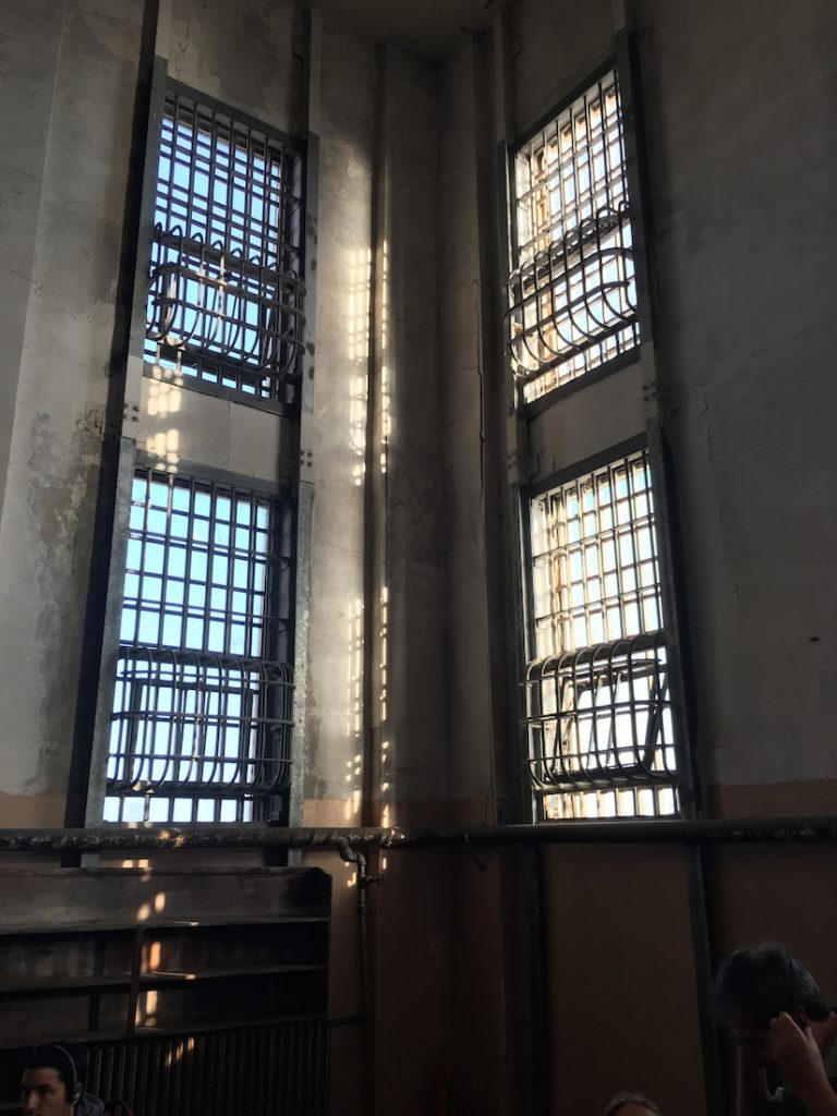 Explore Alcatraz with kids during your trip to San Francisco.