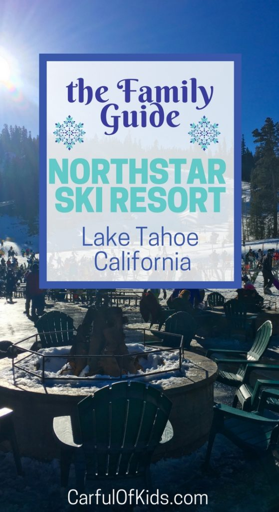 Load up the kids and head to the mountains. Get all the details for skiing with kids at Northstar Ski Resort in Lake Tahoe. Take a look at where to learn, where to ski and where to play. Even tips on what to do after the lifts close.