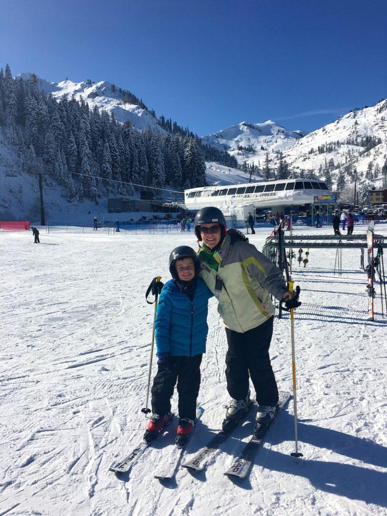 Ski In Ski Out Lake Tahoe Hotels