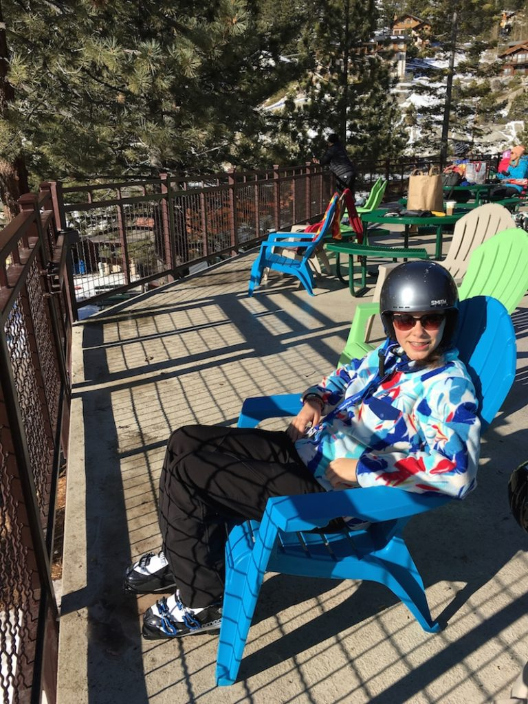 Diamond Peak Resort for Kids