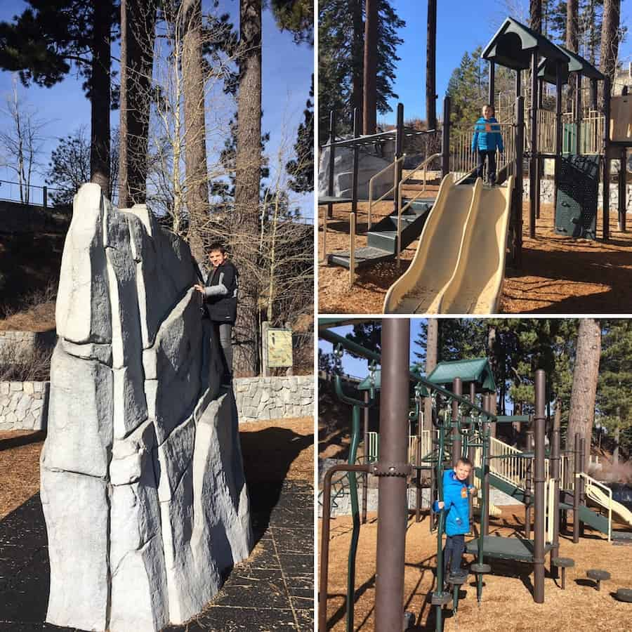 What To Do In Tahoe City With Kids Lake Tahoe With Kids