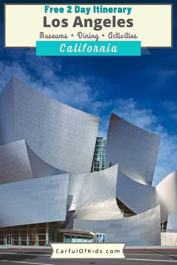 Grab the sunglasses and hop a plane bound for Los Angeles for your next getaway. Got the best museums, beaches and activites with 2 day itinerary in LA with kids. Where to eat in LA | Best beaches in LA | Best Museums in LA | What to do in LA for a weekend | Weekend Itinerary for LA | LA Planning Guide #LA #California