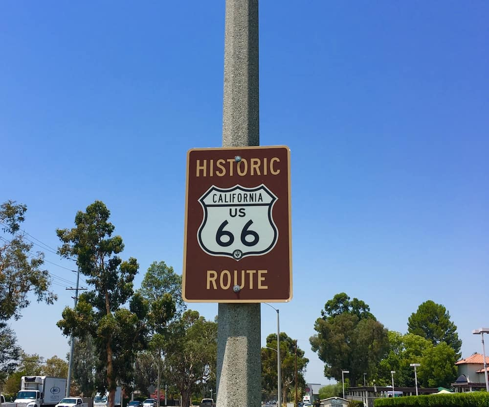 Cruise down Route 66. Best Colleges in Southern California. what to do in Claremont California with teens