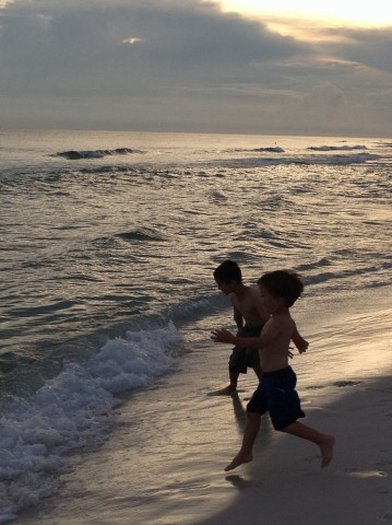 Top beaches in the US for families