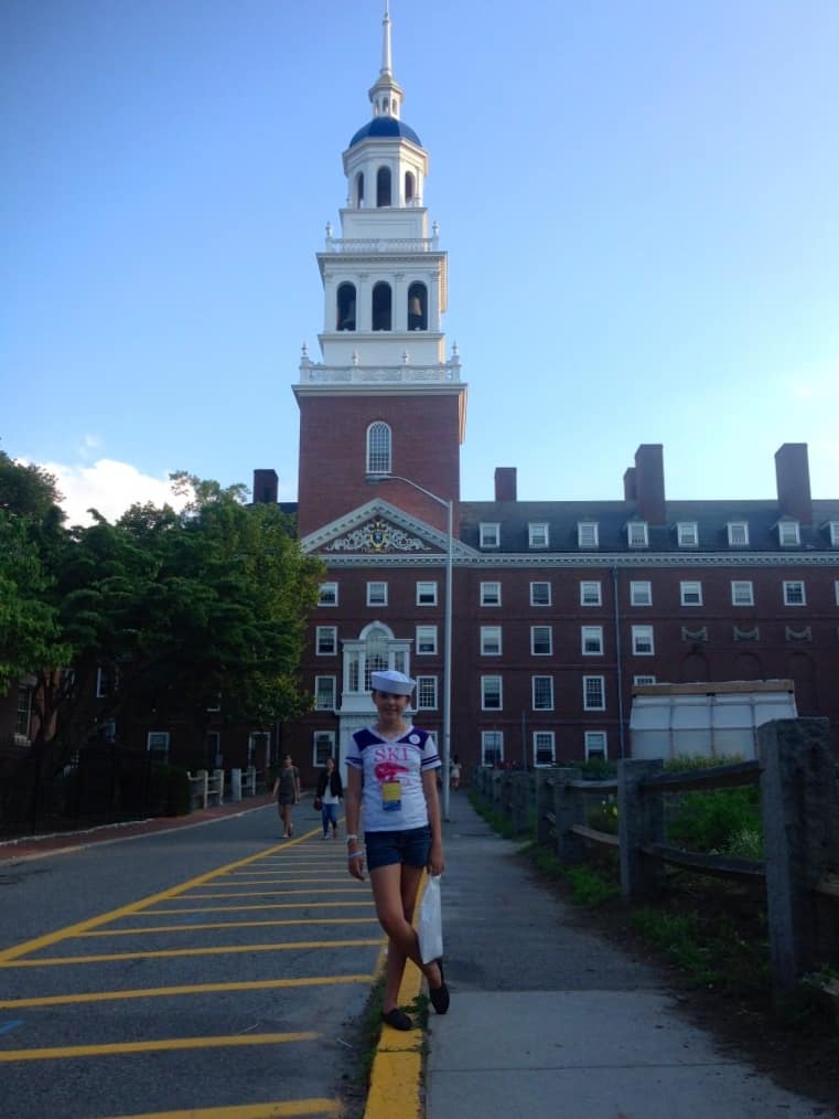Tour Harvard. See Boston in One Day with Kids.