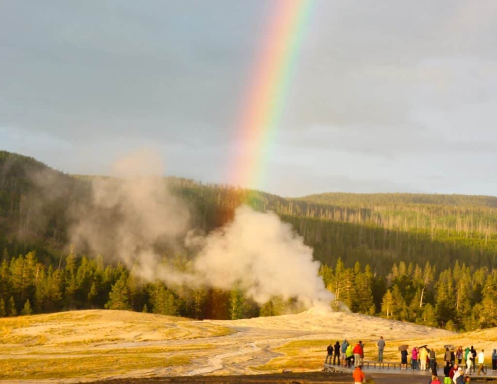 3 National Park Lodges to Transform Your Summer