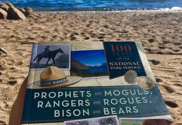 Best Books about the National Parks
