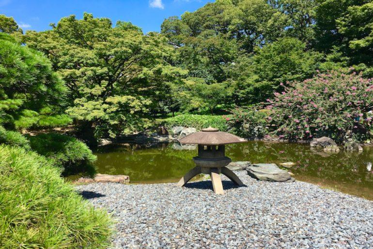 Imperial Gardens Tokyo