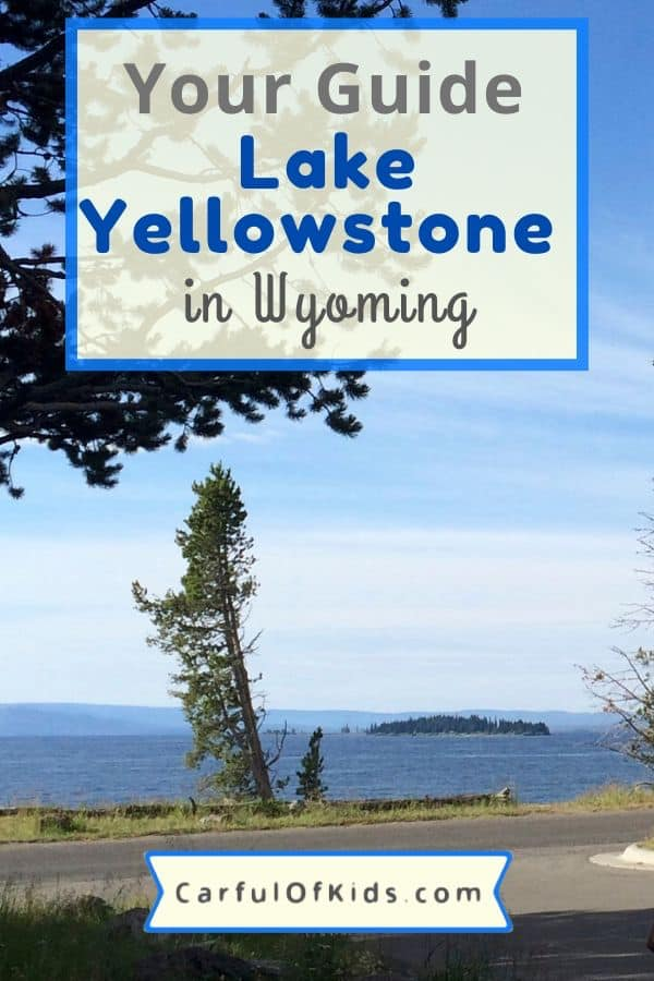 Pack up the car and head to Wyoming for a trip of a lifetime to Yellowstone National Park. Find the geysers, world-class animal viewing and epic National Park lodges, like the Lake Yellowstone Hotel. Read on for more on the luxury hotel in YNP along with cabins and must do activities. #NationalParks #Yellowstone What to do in Yellowston with kids | Where to stay near Lake Yellowstone