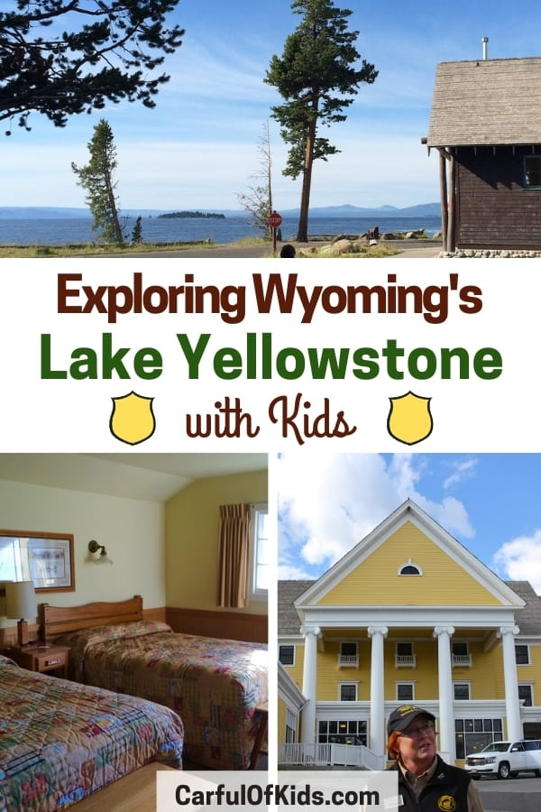 Pack up the car and head to Wyoming for a trip of a lifetime to Yellowstone National Park. Find the most geysers, world-class animal viewing and epic National Park lodges, like the Lake Yellowstone Hotel. Read on for more on the luxury hotel in YNP along with cabins and must do activities. #NationalParks #Yellowstone