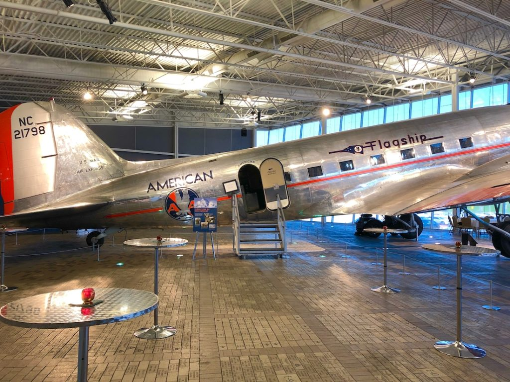 AA best aviation museums across the U.S.
