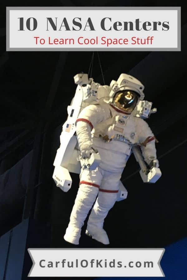 Calling the Space Nerds and the NASA fans. Here's 10 NASA Centers from across the U.S to learn cool space stuff. #NASA #Space Where to learn more about NASA | NASA Space Centers across the U.S. | Where are the Space Shuttles