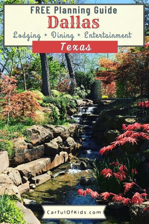 Head to Dallas, Texas, for a getaway packed with museums, parks and more. Got all the fun along with murals, street art and food trucks along with where to find the best view of North Texas. Where to go in Dallas Texas | Best Museums in Dallas #Dallas #Texas