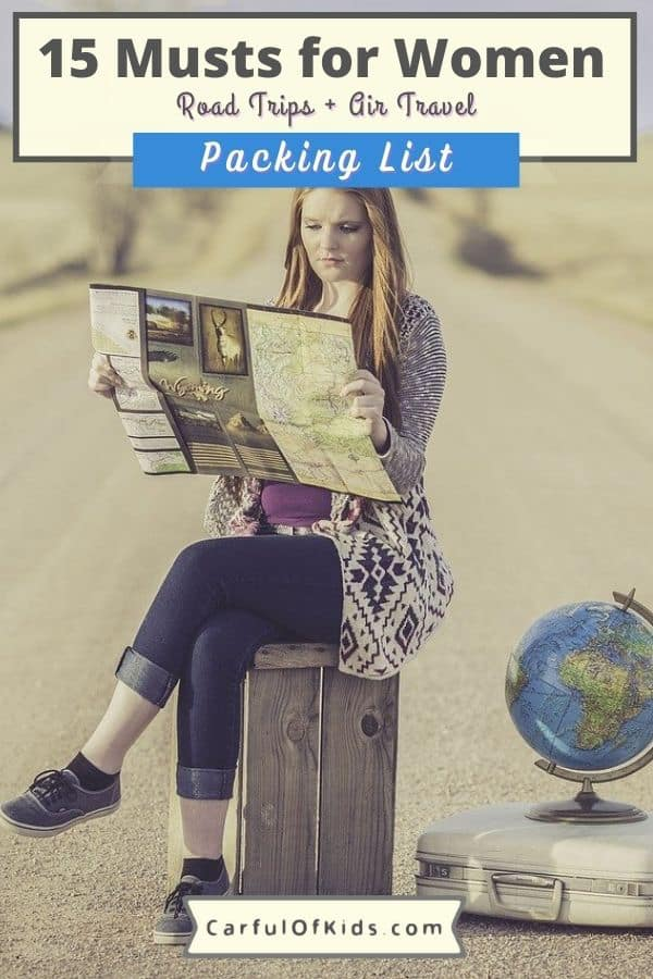 If you or someone you know travels a lot then here's the list for you. Here's top products for your carry-on luggage, like pillows, luggage, compression socks, wallets and more. Also find the best packable items, like hats, jackets and daypacks. Best Products for Women | Top rated travel items | What to pack onto a carryon bag #PackingLIst #TravelGifts