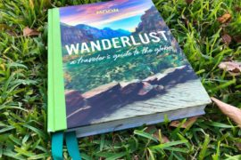 Best travel books to read