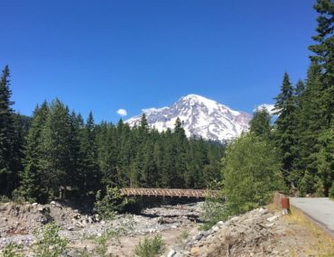 Guide to National Parks in Washington