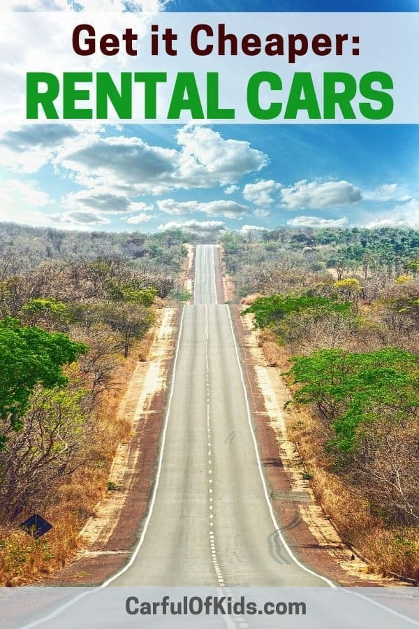 Don't get surprised with crazy charges from your rental car. Get all the tips and hints to avoid common rental car agency charges. Including places to find insurance along with places that rent cars and RVs for $1 a day. #RentalCar #Roadtrip What you need to know to rent a car | How to avoid excessive charges when renting cars