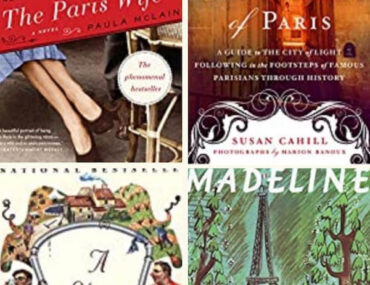 Best Books Set in France