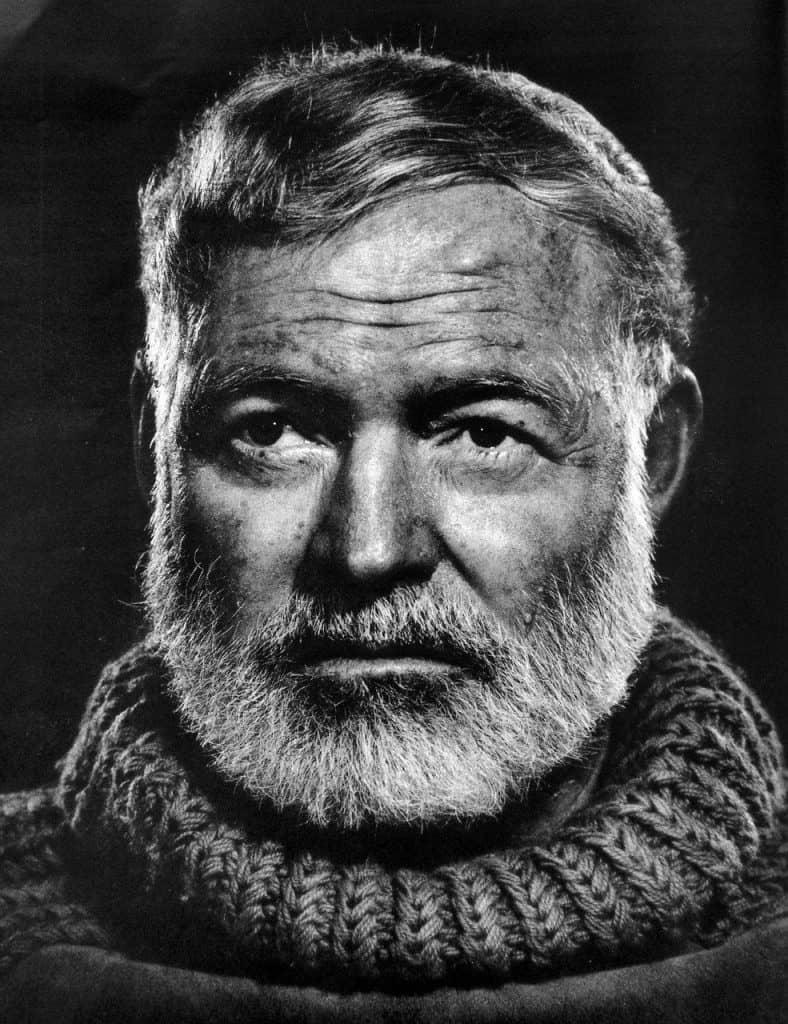 Best books for Hemingway Lovers