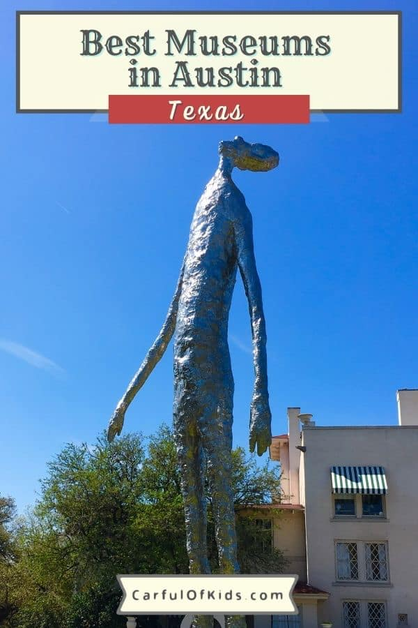 Austin, Texas, hosts an ecceltic mix of museums with offerings on pop culture, art, Texas history and more. Get out and explore some of the unique along with most picturesque museums in Austin, Texas. Best Museums in Austin   History Museums in Austin   Art Museums in Austin   Best Austin Musuems for Families  #Austin #Museums
