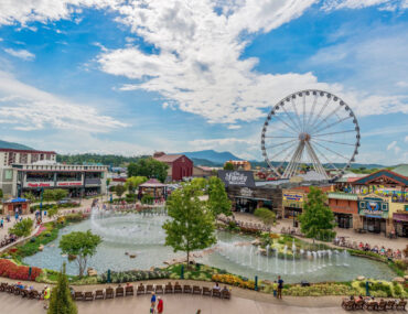 Top Fun Things to do in Gatlinburg and  Pigeon Forge