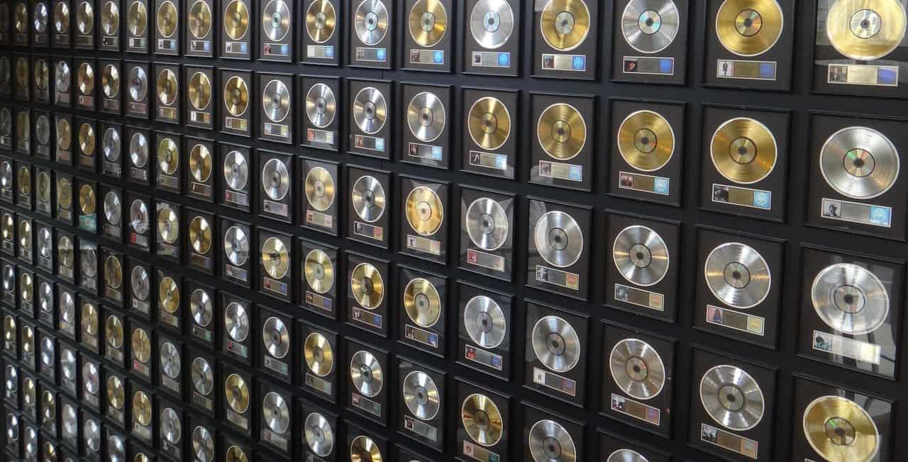Nashville gold