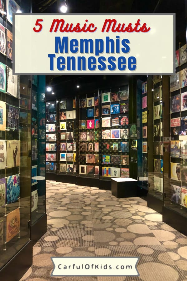 A visit to Memphis is like taking an Introduction to Rock N' Roll class without sitting in a classroom or doing any homework. Visit the top museums and attractions for music. Learn more about Elvis, Otis Reading and Booker T and the M.G.s. Get restaurant recommendations along with details for the top music museums and attractions. Top Places for Music in Memphis | Best Places for Music in Memphis with teens | Best Museums in Memphis #Memphis #Tennessee