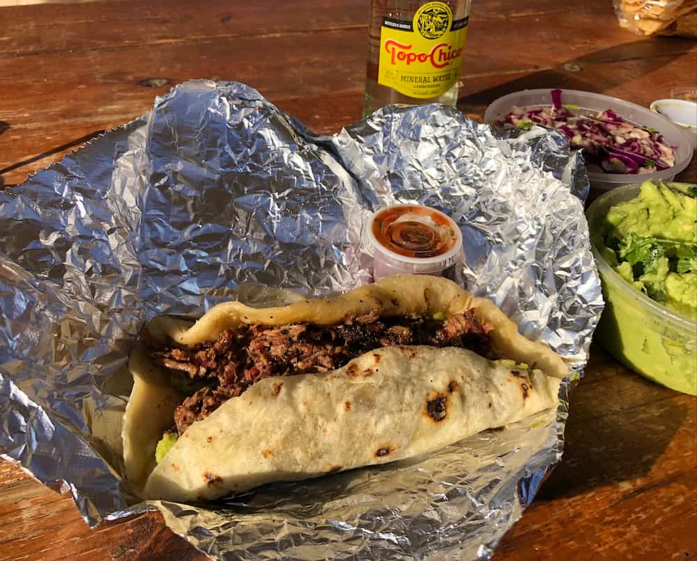 Austin Taco