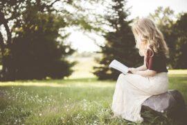 Best books by women