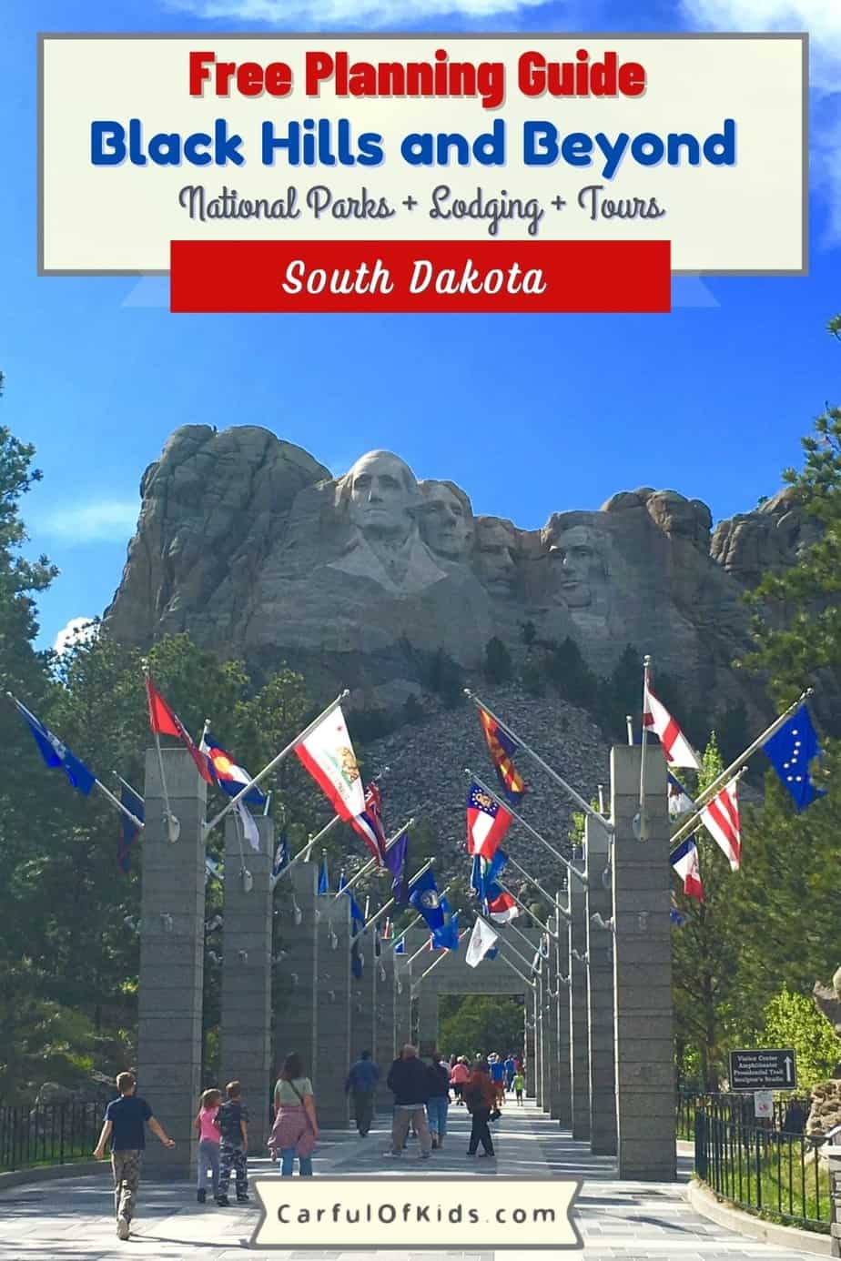 The Black Hills in South Dakota offers a week of activities like National Park sites, cultural sites and State Park along with tours and more. Use this guide for your next getaway in South Dakota. What to do in Black Hills of South Dakota | Where to go the Black Hills of South Dakota #NationalParks #SouthDakota