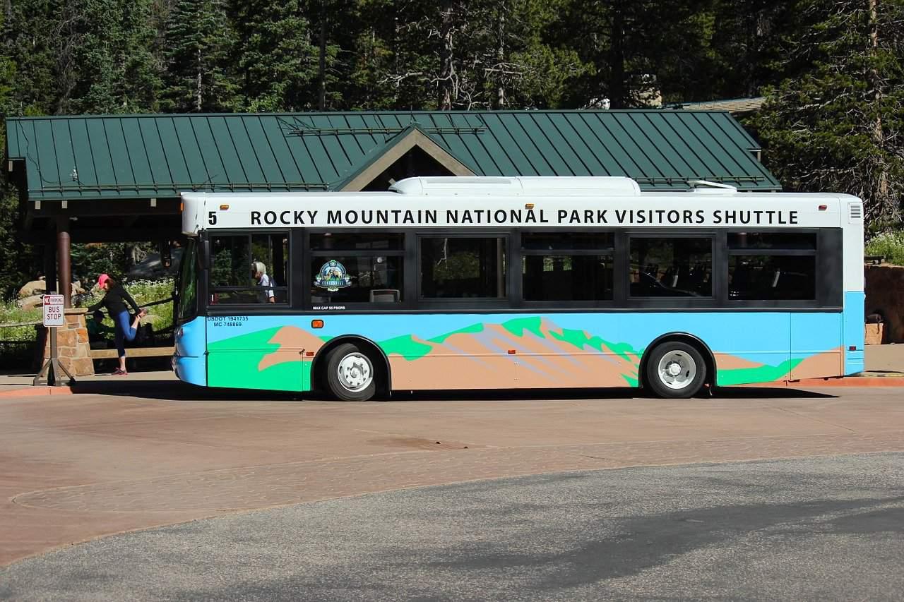 Rocky Mountain Bus